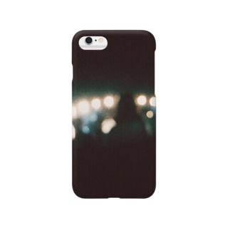 野外音楽フェスティバル Smartphone cases