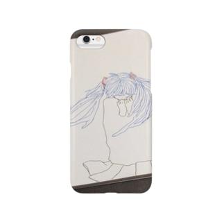 スキ Smartphone cases