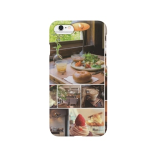 CafeSnap Smartphone cases