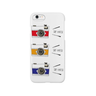 SAY CHEESE!!! Smartphone cases