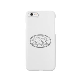 やまロゴ Smartphone cases