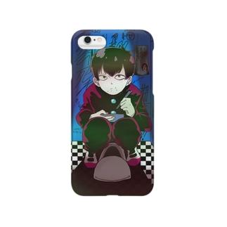 便所飯男子.弐 Smartphone cases
