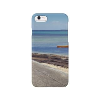 君の夏 Smartphone cases