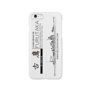 古鷹301A_iphone6ケース Smartphone cases