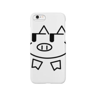 Stepu MONO Smartphone cases