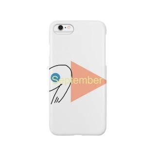 9月 Smartphone cases