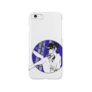 japan-b Smartphone cases