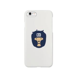 ボクサー Smartphone cases
