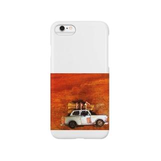 ソビエトの車 Smartphone cases