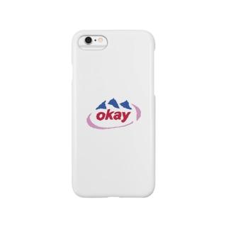 okay Smartphone cases