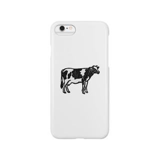 牛 Smartphone cases