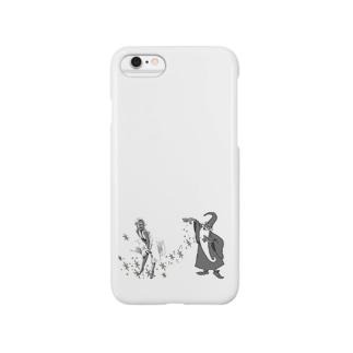 Merlin Monroe Smartphone cases