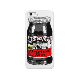 Nachi's Original JAM Smartphone cases