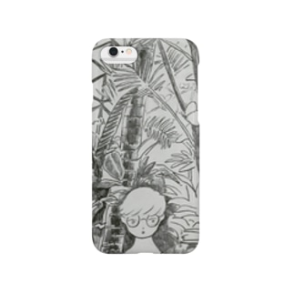 夏休み初日 Smartphone cases