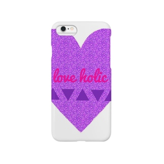 love holic Smartphone cases