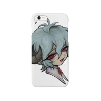 おかしの王子 Smartphone cases