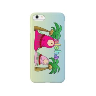 ALOHA - アロハ Smartphone cases