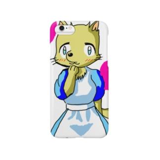 ケモナーグッズ Smartphone cases