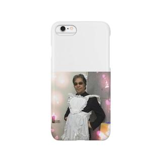 メイドさん Smartphone cases