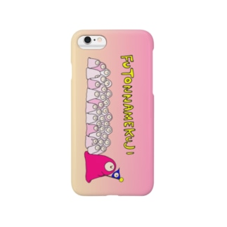 ミンナデエンソク2 - PICNICⅡ Smartphone cases