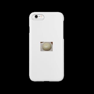 n.matsuiの酒饅頭 Smartphone cases