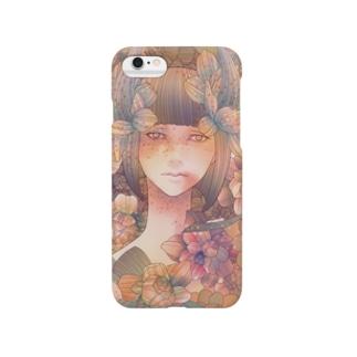 香り Smartphone cases