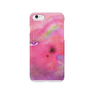 わたしのこころ Smartphone cases