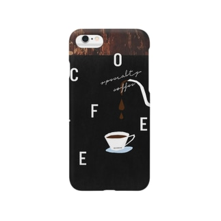 coffee Smartphone cases