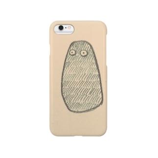 creatures Smartphone cases