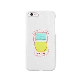 心拍数 Smartphone cases