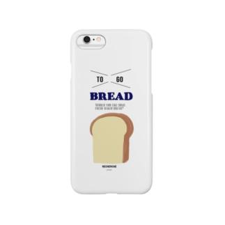 パン Smartphone cases
