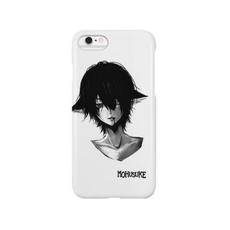 MOHUSUKE Smartphone cases
