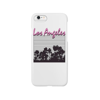 Los Angeles Smartphone cases
