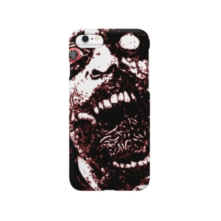 Horror Show Smartphone cases