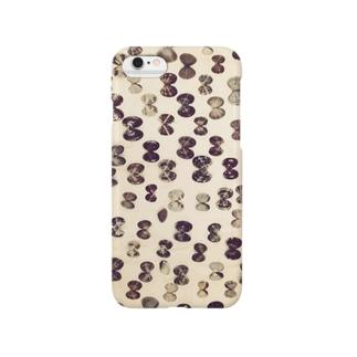 アサリボン Smartphone cases
