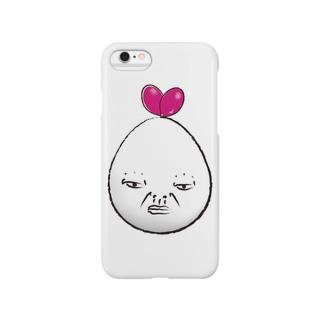 いちぢく Smartphone cases