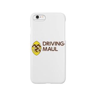 DRIVING-MAUL スマートフォンケース