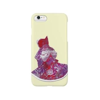 着物美人 Smartphone cases