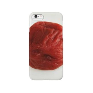 梅干 Smartphone cases
