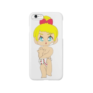 ふぁっく♥ Smartphone cases