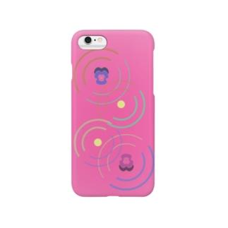花紋 Smartphone cases