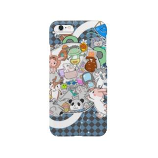てすと3 Smartphone cases