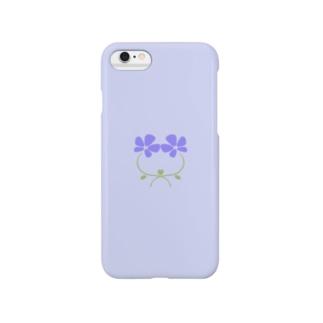 花紋 2 Smartphone cases