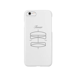 Tessar Smartphone Case