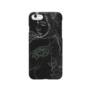 艶華 Smartphone cases