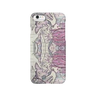 フタゴ Smartphone cases