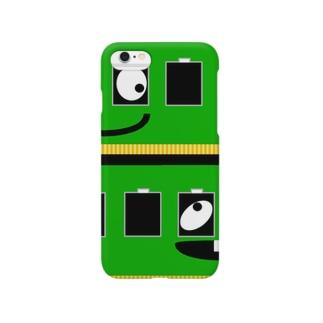 メモリブラザーズ(*・ω・*)(๑*´ϖ`*๑) Smartphone cases