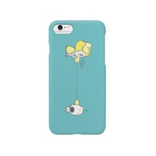 レモン&シュガー Smartphone cases