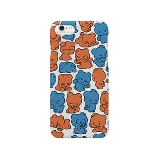 ごちゃごちゃ! Smartphone cases