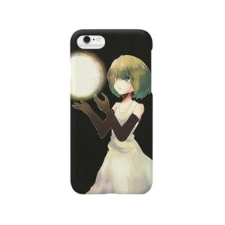 夢見る少女 Smartphone cases
